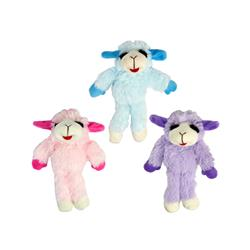 Pet Envy Lamb Chop by Multipet