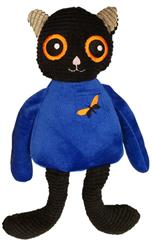 "Billy the Cat - 15"" Comfort Plush Toy with Squeaker"