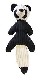 Sebastian the Panda - Corduroy Plush Toy with Squeaker