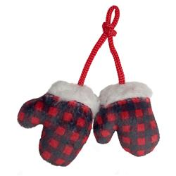 Mittens for Kittens! Cat Toy by Kittybelles