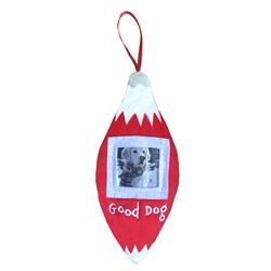 Good Dog Frame Ornament by Lulubelles