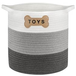Livra Pet Toy Basket