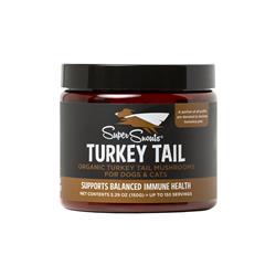 Turkey Tail USA , Organic Medicinal Mushrooms 150g