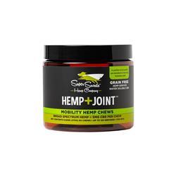 Grain Free Hemp+Joint 5mg Water Soluble Hemp Chews  60ct.