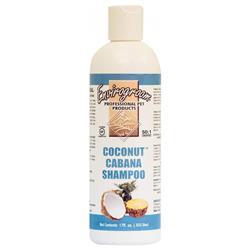 Coconut Cabana Shampoo 17 oz by Envirogroom