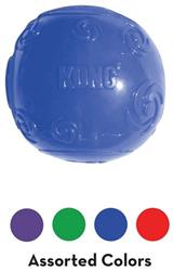 Kong Squeezz Ball - Assorted Colors