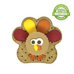 Gone Pup-Kin Picking, Fall 3D Turkey, 9/case, MSRP $2.99
