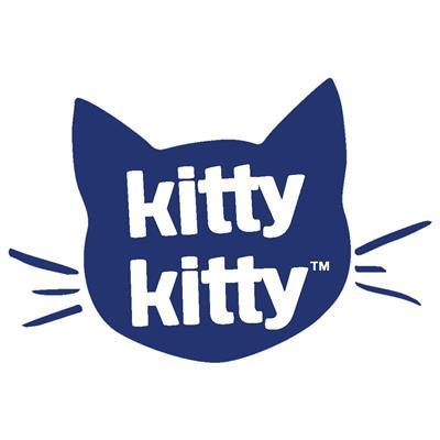 Cluck Kitty Kitty 100 % Freeze Dried Chicken Treat with Catnip Coating - wt 0.75oz