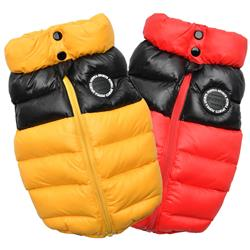 Ultralight 2Colorway Gilet by Puppia®