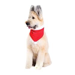 Velvet Dog Bandana