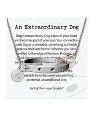 An Extraordinary Dog Necklace