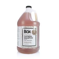 BatherBox Oatmeal Shampoo