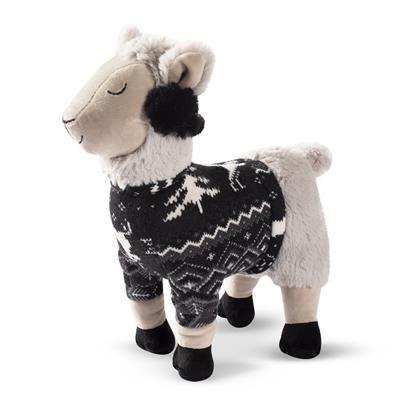 Fa La La La Llama Dog Toy
