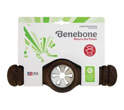 Benebone Pawplexer Bacon Flavored Chew Toy