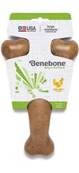 Benebone Wishbone Chicken Flavor Chew