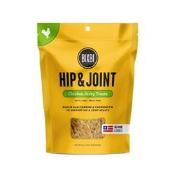 BIXBI® Hip & Joint Chicken Jerky Treats