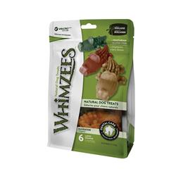 Whimzees Alligator Daily Dental Chews, 12.7oz. Bags