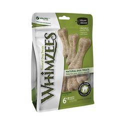Whimzees Rice Bones Daily Dental Chews, 19oz. Bag