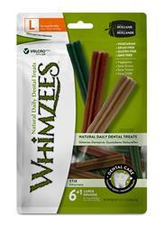 Whimzees STIX Daily Dental Chews, 14.8oz. Bags
