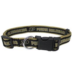 Purdue Boilermakers Dog Collars & Leashes by Pets First