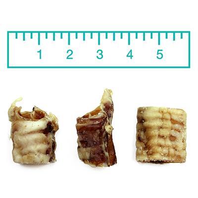 Beef Trachea Bites - 8 oz