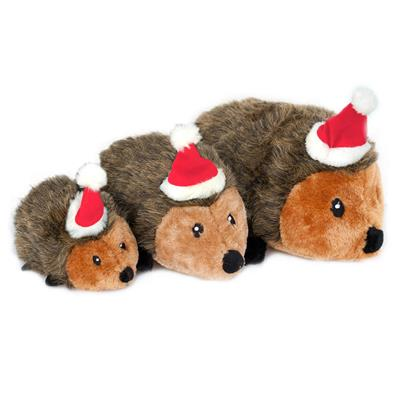 Holiday Hedgehog - Large