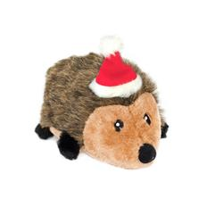 Holiday Hedgehog - Large
