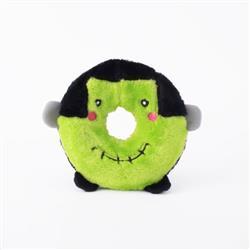 Donutz Buddies -Frankenstein's Monster
