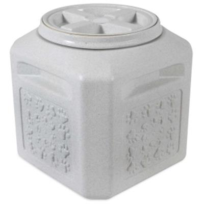 Vittles Vault Pawprint Outback Food Storage Container 35 lbs.