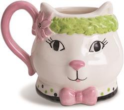 CAT - Character Mug