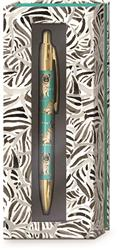 PUG PATTERN - Gift Boxed Pen