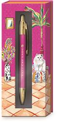 PERSIAN CAT - Gift Boxed Pen