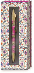 TABBY PATTERN - Gift Boxed Pen