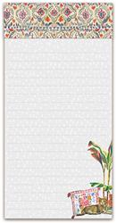 TABBY - Uptown Pets Magnetic List Pad