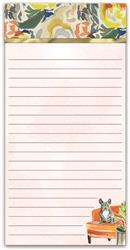FRENCHIE - Uptown Pets Magnetic List Pad