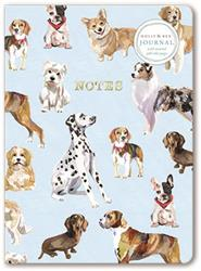 Breed Pattern - Soft Cover Journal