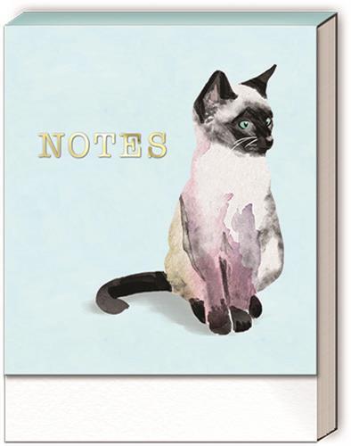 Classic Cat Pocket Notepad PrePack / Display
