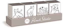 Sketch Pets -Top Bound Listpad PrePack / Display