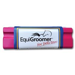 5-Inch Deshedding Tool Pink by EquiGroomer