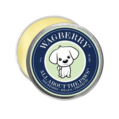 Wagberry All About The Paws Balm - 2 oz.
