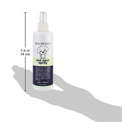 Wagberry Hot Spot Spray - 8 fl. oz.