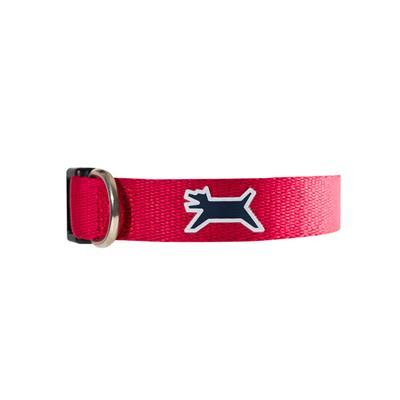 Wagberry Tribeca Red Collar