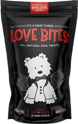 NEW Halloween -- LOVE BITES! Limited Edition, 5 oz bag