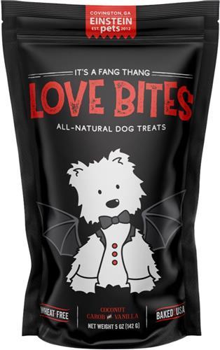 NEW Halloween -- LOVE BITES! Limited Edition, 5 oz bag