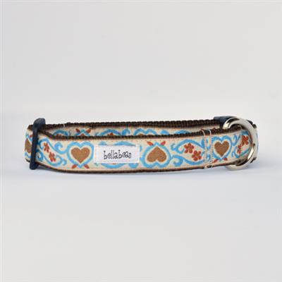 Hearts Two Ways Collar and Lead