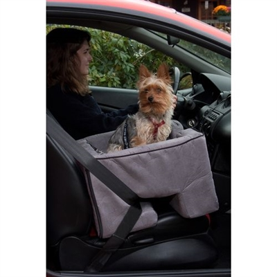 Large Booster Car Seat - Click to See Color Options