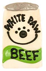 White Paw