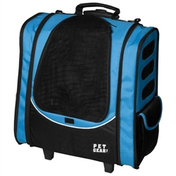 I-GO2 Escort Roller-Backpack - Click to See Color Options