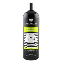 Dogphora Flea & Tick Shampoo - 16 fl. oz.