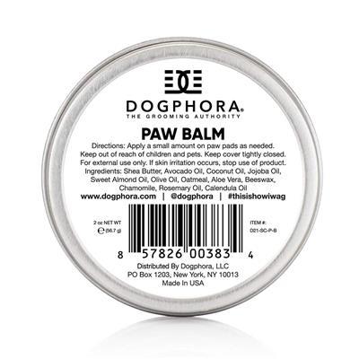 Dogphora Paw Balm - 2 oz.